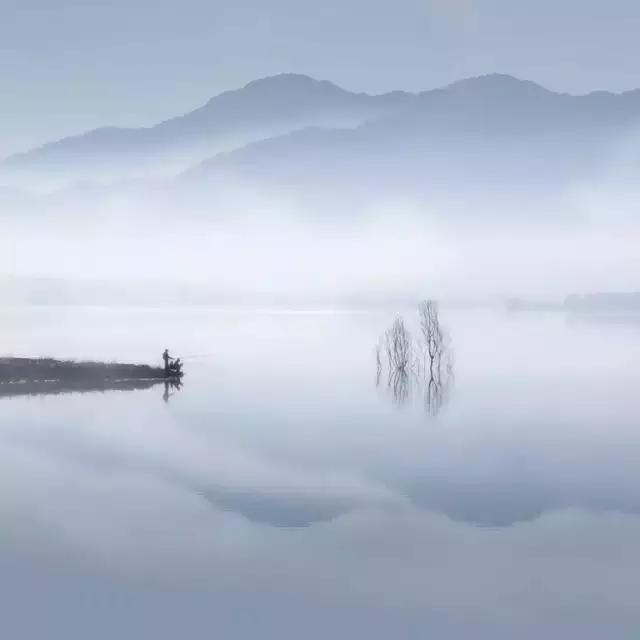 中国最好看的风景图