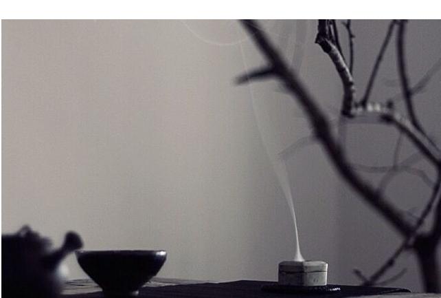 香道——古人的气味之美