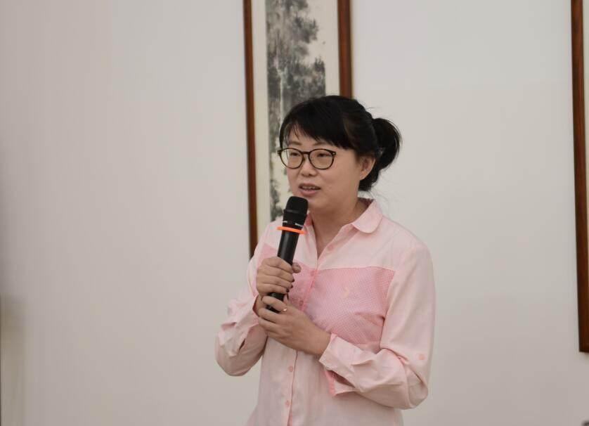 暨南大学博士后:刘倩老师